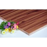 进口新西兰原木芯材 三层实木厚芯生态板