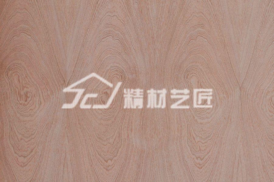 装饰面板沙比利花纹 精材艺匠贴面板品牌