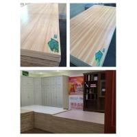 儿童房健康板材 精材艺匠生态板十大品牌
