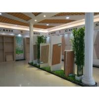 中国品牌精材艺匠板材展示区1
