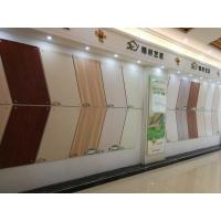 中国品牌精材艺匠板材展示区3