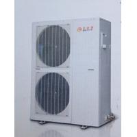 空气能热泵三集一体机组
