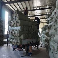 河北阔洋土工布  涤纶短纤土工布 养护土工布