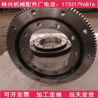 转盘轴承 焊接机器人轴承