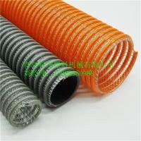 塑筋螺旋软管设备