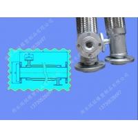 瑞铭牌输沥青用胶管|保温输送金属软管