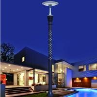 庭院灯 景观灯 小区路灯 草坪灯 楼体亮化照明定制