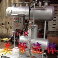 蒸汽疏水自动加压器SZP-4