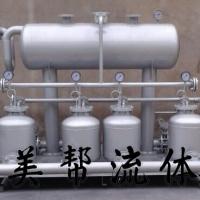 冷凝水回收泵组,气动机械泵