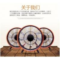 淳樸工坊實木風扇直流風扇超靜音風扇無級調速風扇能耗低原木新品
