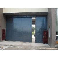 电动厂房大门,工业平开钢大门,厂房推拉大门