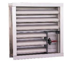 铝合金百叶窗,  电动百叶窗 ,空调外箱百叶窗