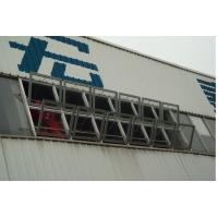 彩色涂层钢板门窗,彩板门,09j602-2图集制作