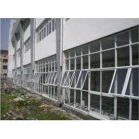 09j602-2彩板门窗,彩色涂层钢板平开窗