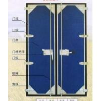 供应工业保温门,欧式包安装保温门,中式保温门
