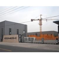江蘇名牌塔吊QTZ160 塔式起重機 塔式吊車