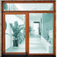 阁韵铝包木窗 独特防水设计 节能耐用