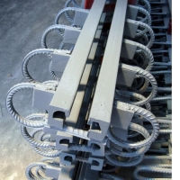 C型D型F型E型桥梁伸缩缝装置亚通按图纸生产
