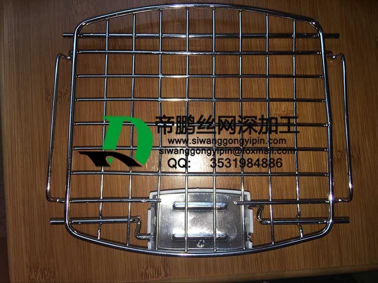 金属过滤网片 不锈钢异形网片 电焊网片
