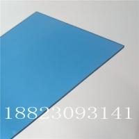 PC耐力板批发定制-广东优质阳光板-透明3mm耐力板