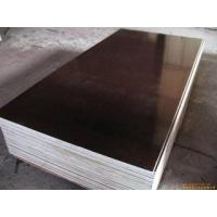 南京建筑模板 木方