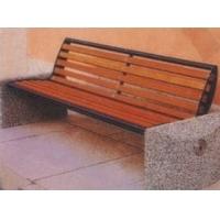 户外家具、休闲椅、长椅、公园椅