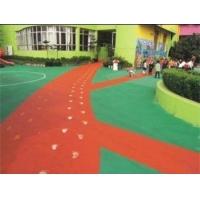 无缝地垫、EPDM地垫、幼儿园地垫