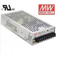 明纬机壳型开关电源高性能质量保证内置输出电源