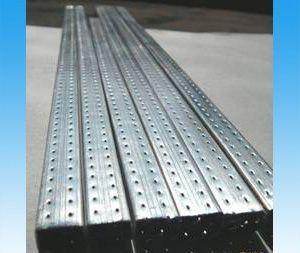 铝条,可折弯铝条,中空铝条