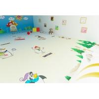 石家庄pvc儿童地板