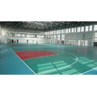 石家庄pvc篮球运动地板