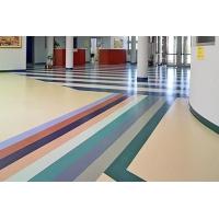 石家庄幼儿园塑胶地板公司