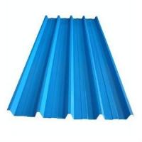 供兰州彩钢压型屋面板和甘肃彩钢压型板销售
