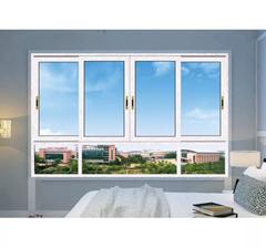 法莱克门窗系列:断桥 铝合金推拉窗