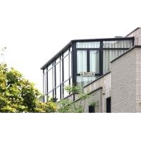 黃山陽光房廠家【120mmx120mm】陽光房制作法萊克門窗