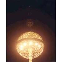 高杆灯(免费安装),路灯和各种监控杆