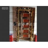 鑫泰来  XTL-包厢门-09