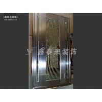 鑫泰来  XTL-包厢门-04