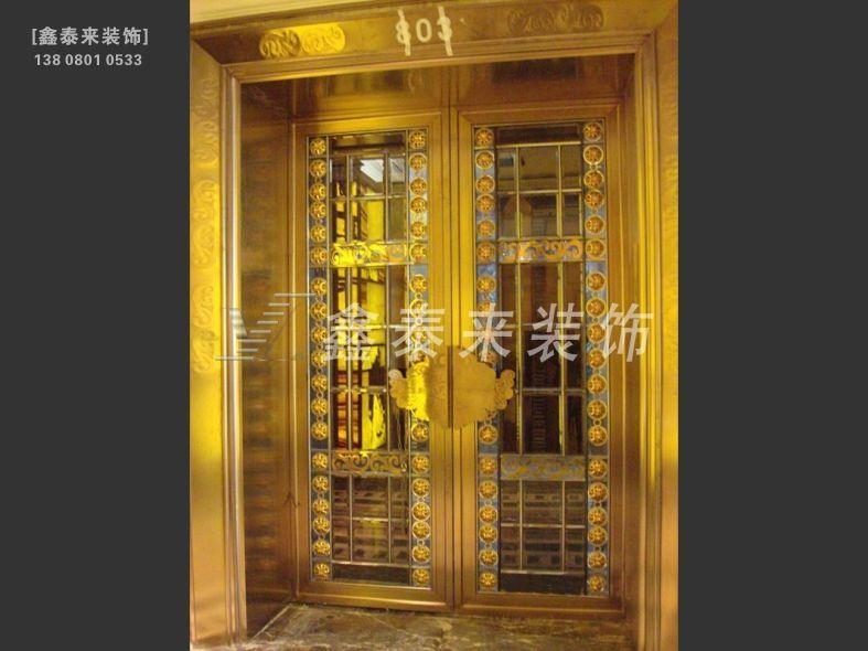 鑫泰来  XTL-包厢门-01