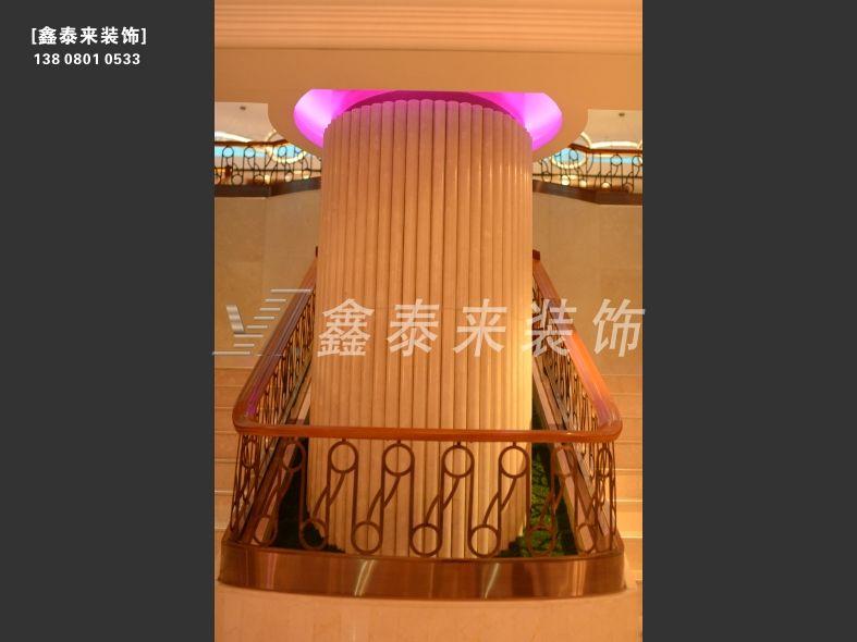 鑫泰来  XTL-造型、栏杆-03