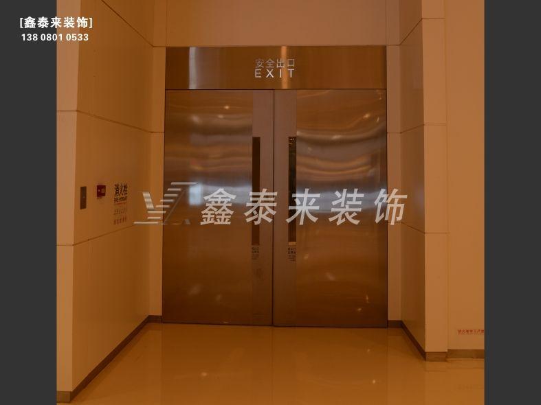 鑫泰来  XTL-扶梯、电梯-09
