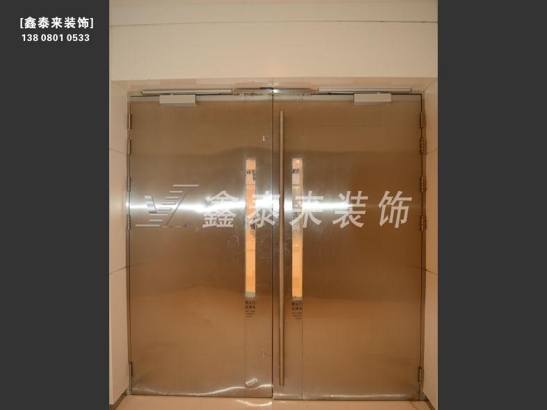 鑫泰来  XTL-扶梯、电梯-08