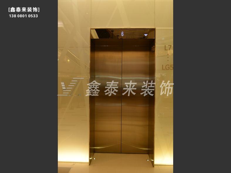 鑫泰来  XTL-扶梯、电梯-06