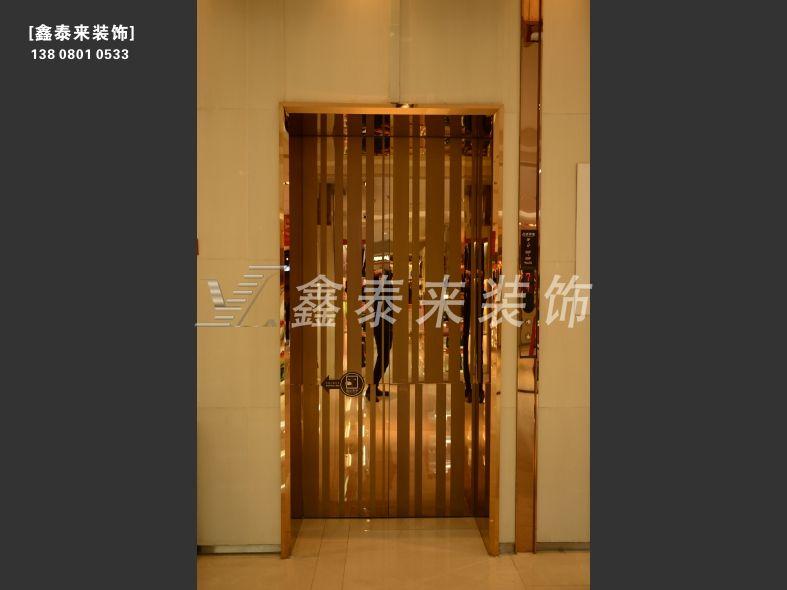 鑫泰来  XTL-扶梯、电梯-05