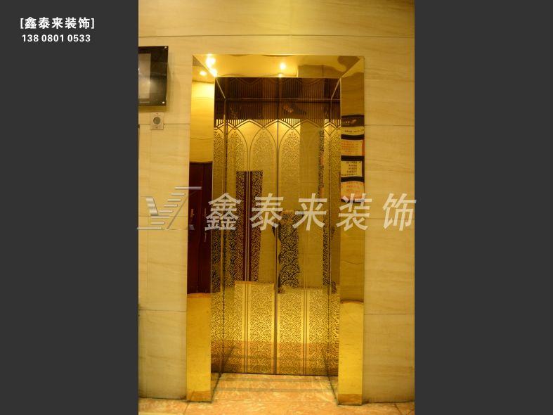 鑫泰来  XTL-扶梯、电梯-04