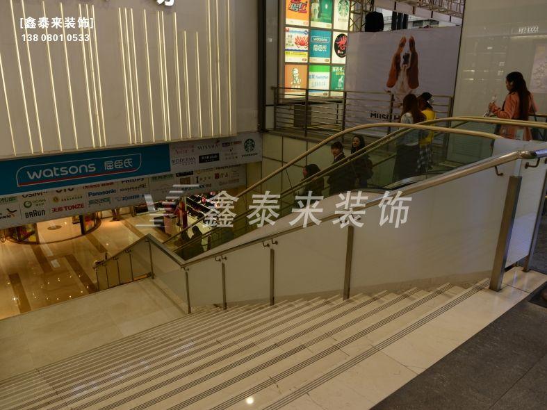 鑫泰来  XTL-扶梯、电梯-01