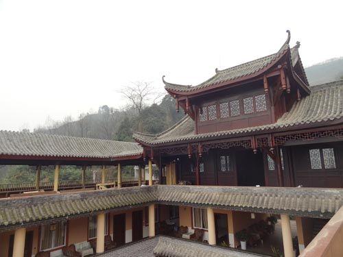古建筑系列产品图片,古建筑系列产品相册 - 四川灵木
