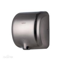 艾克不锈钢高速干手器AK2800   304优质外壳烘手器