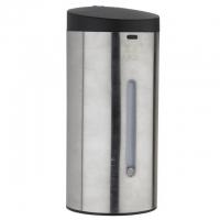 艾克不锈钢感应皂液器AK1205  免接触、更卫生 给皂器