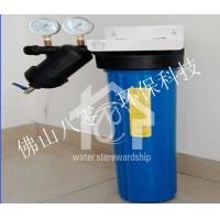 商品房全屋净水器_家居中央净水器_大流量净水器